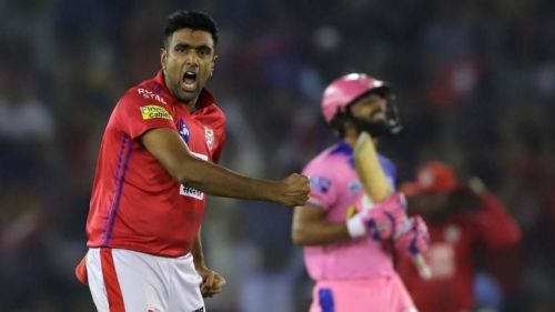 Ravichandran Ashwin could be on the move.