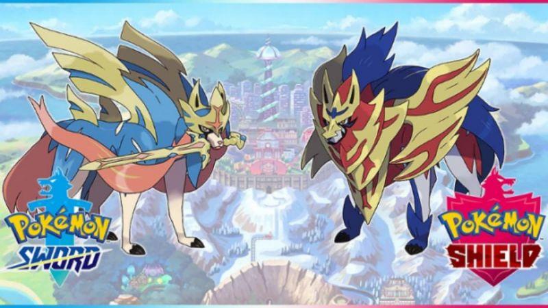 Game Freak/The Pokemon Company