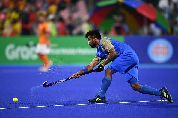 Can the Indian men qualify for a second successive Olympic quarterfinal?