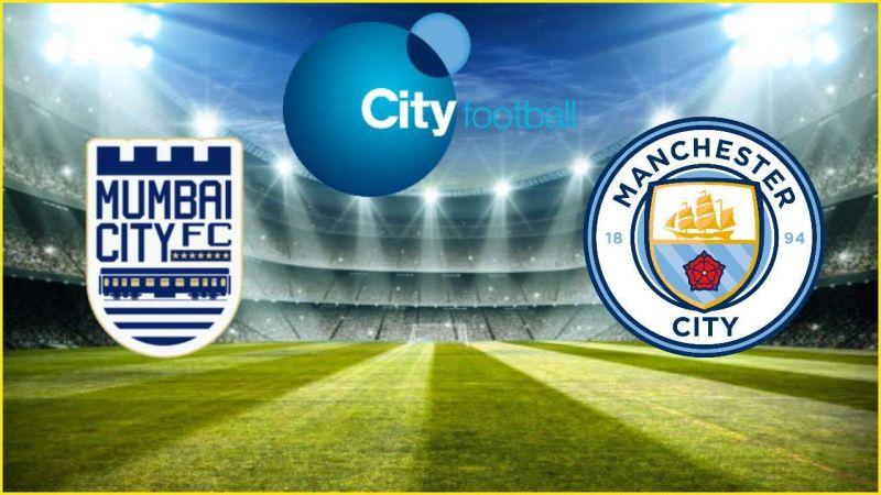 CFG x Mumbai City FC