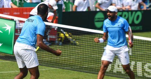 भारतीय टेनिस खिलाड़ी