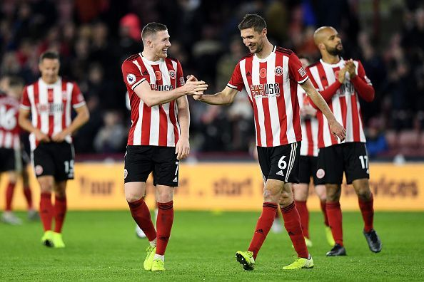 Sheffield United have made a surprisingly good start to Premier League life