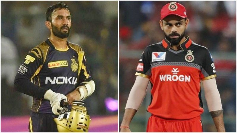 Kolkata Knight Riders and Royal Challengers Bangalore need to bolster their middle-order