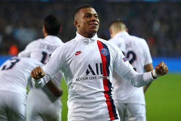 Mbappe was on fire in Gameweek 3
