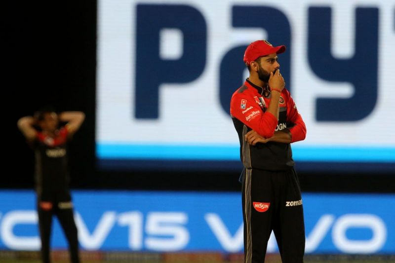 Captain Kohli has been unable to emulate his success at the international level.
