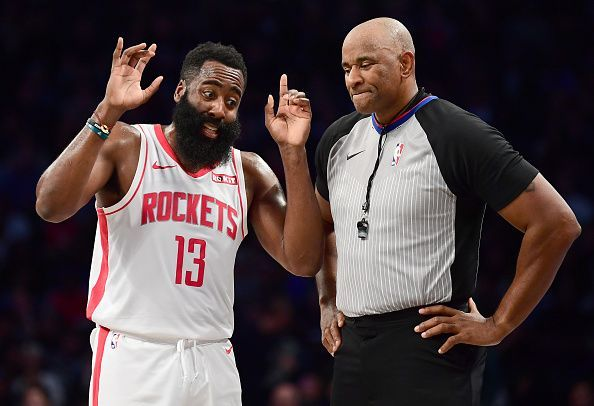 The Houston Rockets are on a four-game win streak