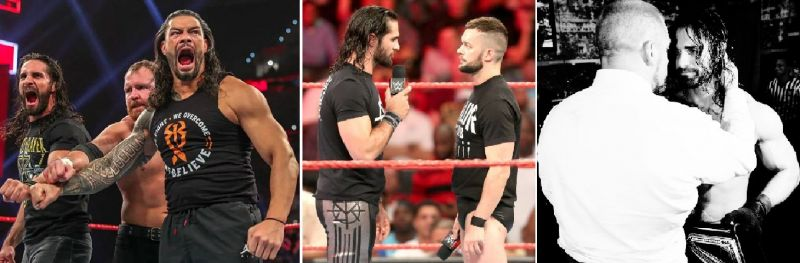 Will Seth Rollins re-join NXT?
