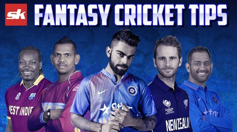 Fantasy Cricket Tips.