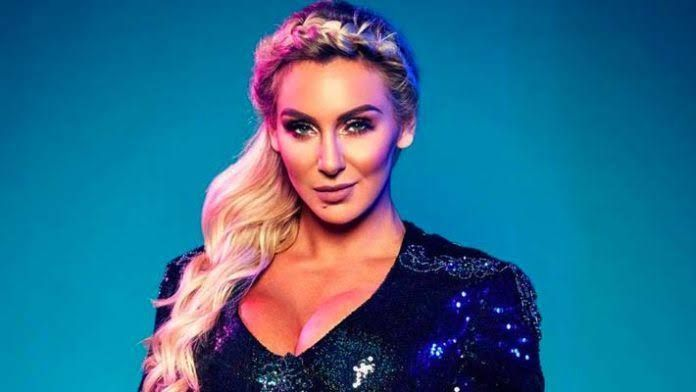 Charlotte Flair is a 10-time Women
