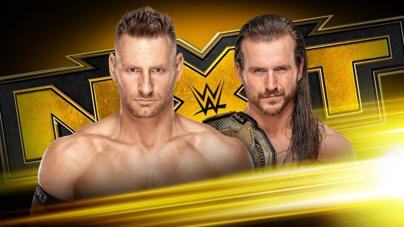 Can Adam Cole get the advantage for his team heading into WarGames?