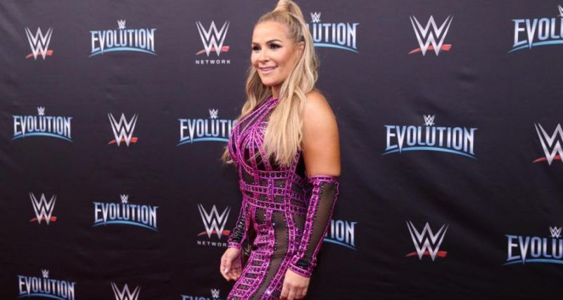 Natalya is confident there will be an Evolution 2