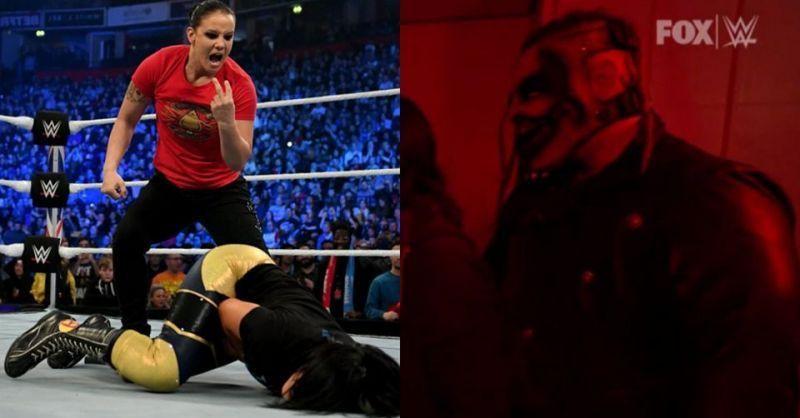 WWE SmackDown रिजल्ट्स और वीडियो हाइलाइट्स
