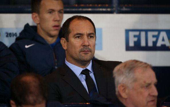 Igor Stimac has come under the scanner recently