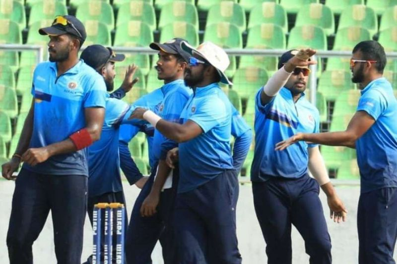 Indian T-20 stars emerge from this tournament.