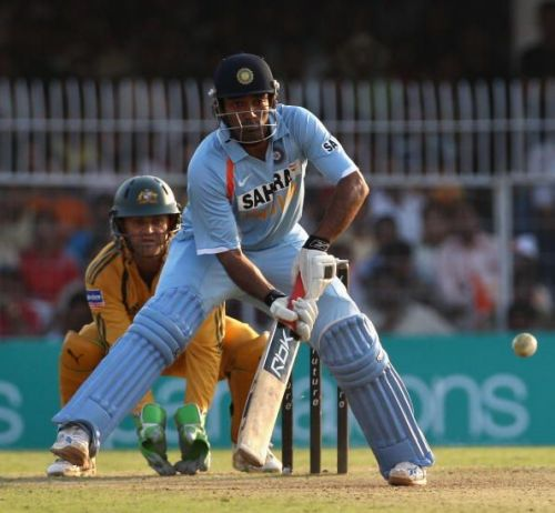 Robin Uthappa has been let go by the franchise after a poor last season.