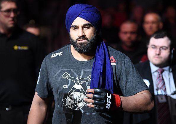 Arjan Singh Bhullar has been representing India on a global scale