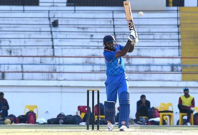 सूर्याकुमार यादव ने दिलाई मुंबई को जबरदस्त जीत