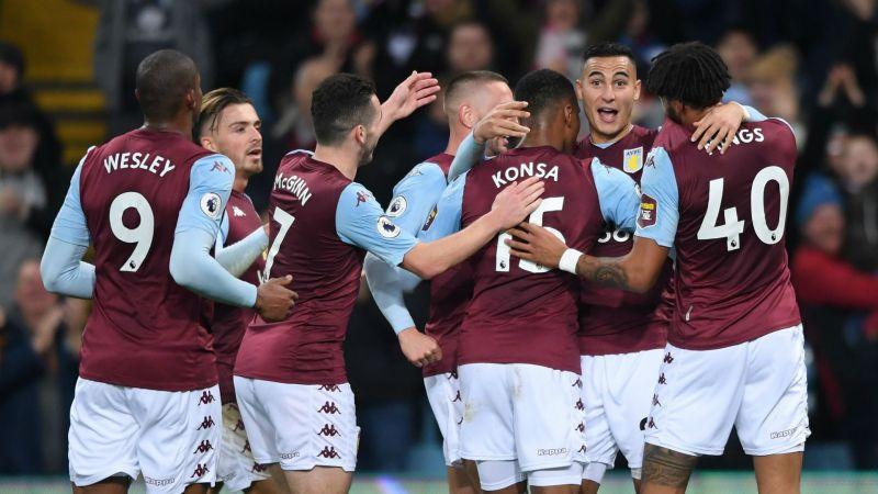 """Résultat de recherche d'images pour """"Aston Villa 2:0  Newcastle United"""""""