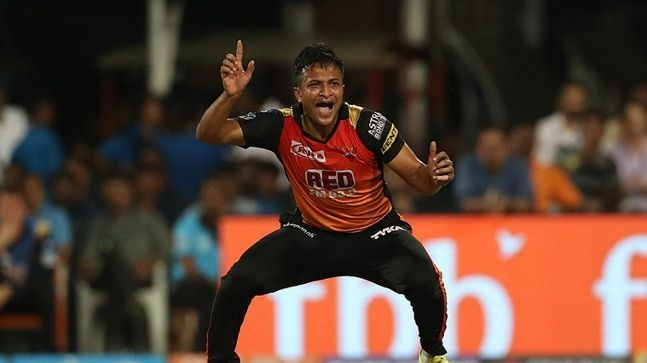 Shakib Al Hasan has been released by SRH