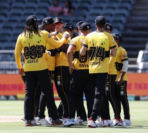 Can the Jozi Stars register their first win of the tournament?