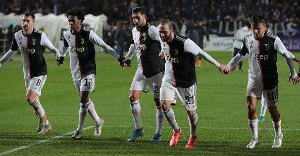 Atalanta BC v Juventus - Serie A
