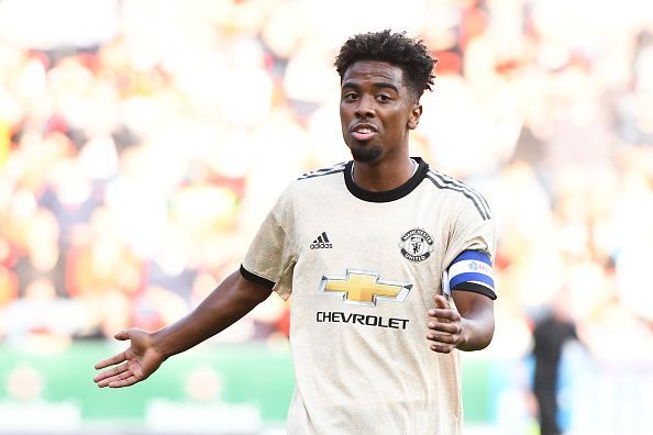 A loan move could help Angel Gomes answer questions about his physicality