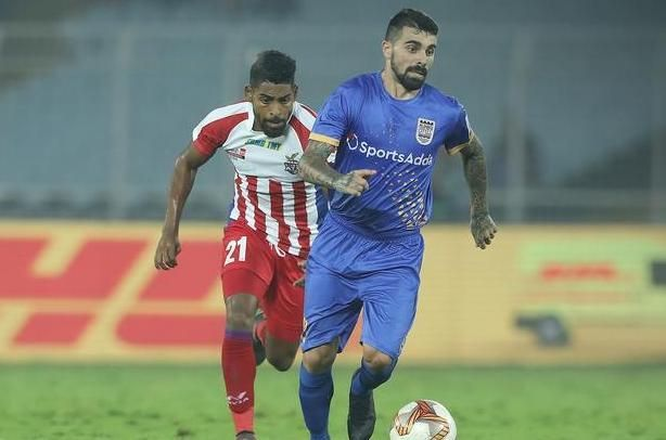 Machado put on a versatile shift today. Image: ISL