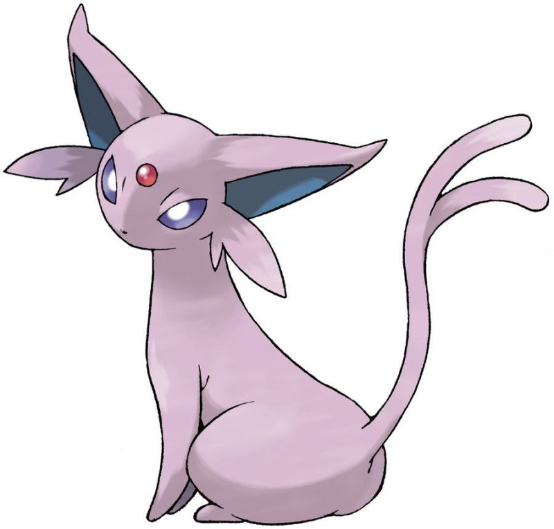 Image result for espeon