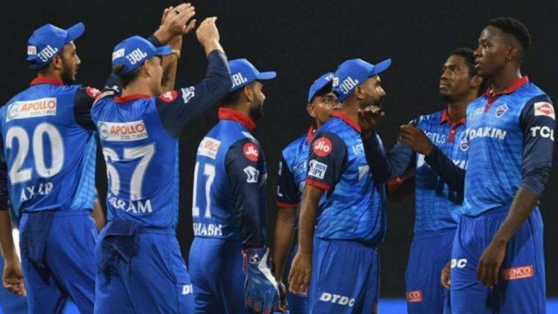 Delhi Capitals had finished third in IPL 2019