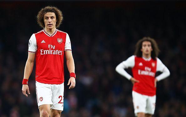 Was David Luiz
