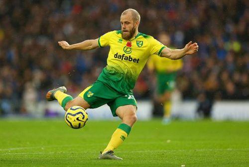 Brighton & Hove Albion v Norwich City - Premier League