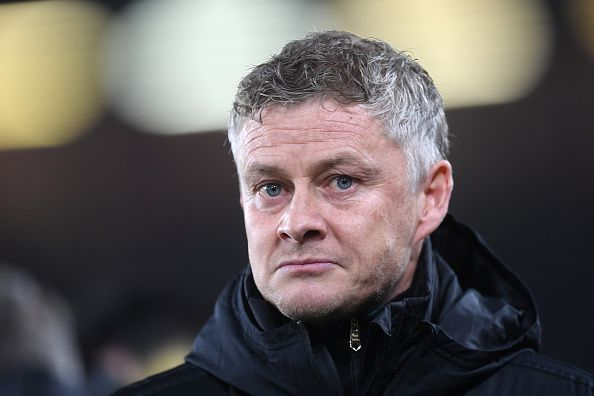 Solskjaer has made it known that he would like to build a team based on young British talent