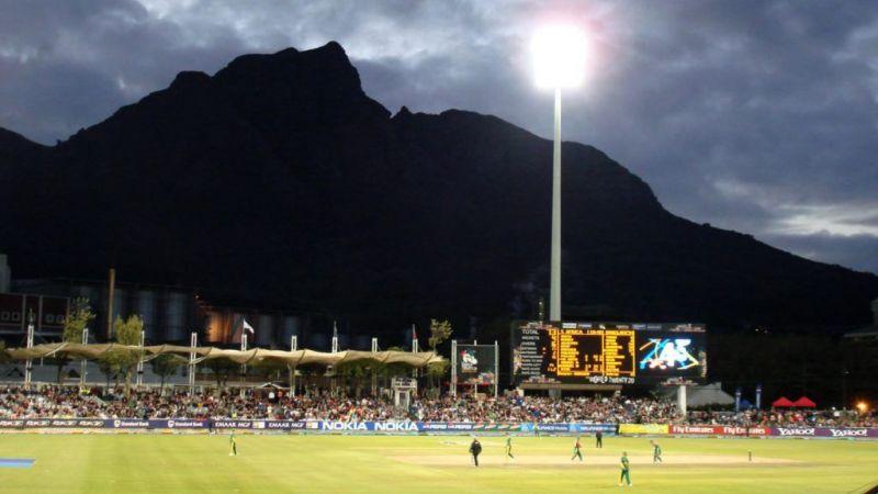 ऑस्ट्रेलिया का दक्षिण अफ्रीका दौरा 2020