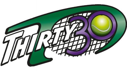 Thirty30, the shorter, more dynamic tennis format.
