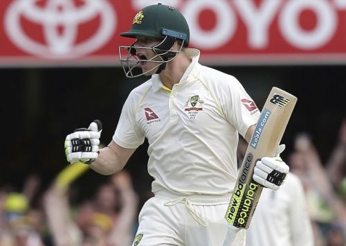 It is very clear that Smith dominates Kohli in this parameter in almost every aspect.