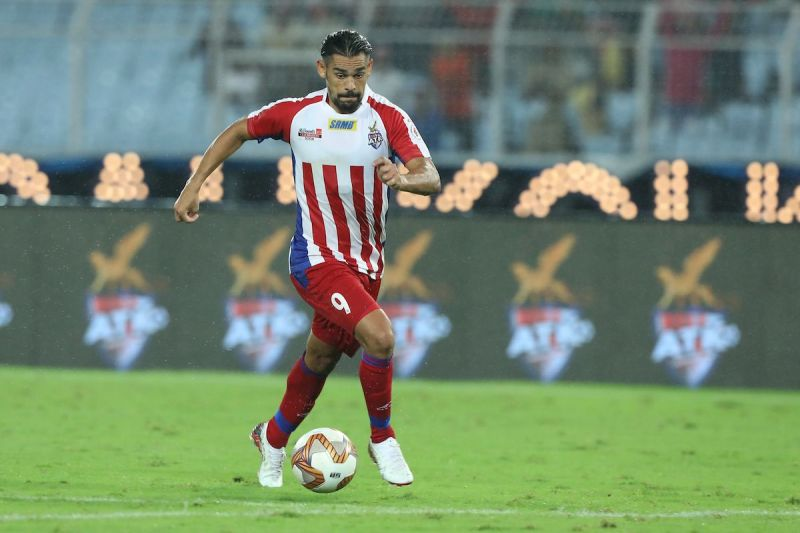 Being the joint top scorer currently, ATK's David Williams will look to increase his tally in the Hero ISL game against Jamshedpur FC