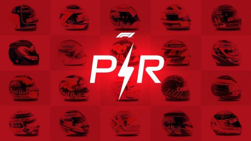 Formula 1 Power Rankings