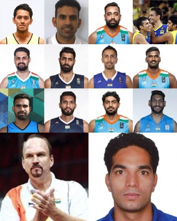 Individual images used within the collage are sourced via FIBA.com