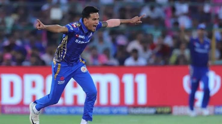 Can Rahul Chahar recreate his past season success?