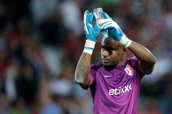 Vincent Enyeama impressed for Lille