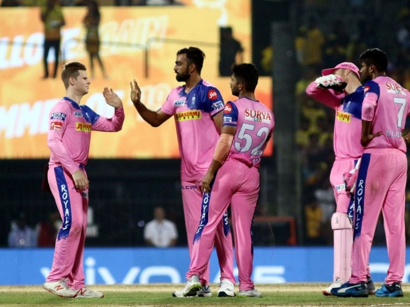 Will it be third-time lucky for Royals and Unadkat ?