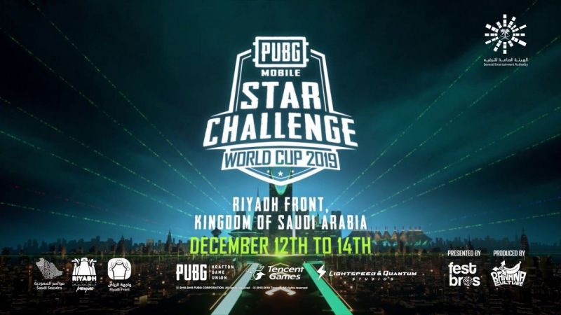 PMSC World Championship 2019