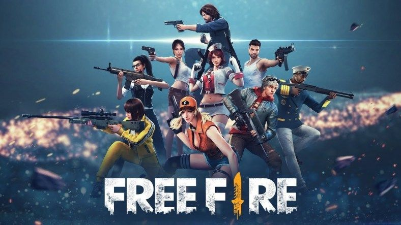 Free Fire is available for PC