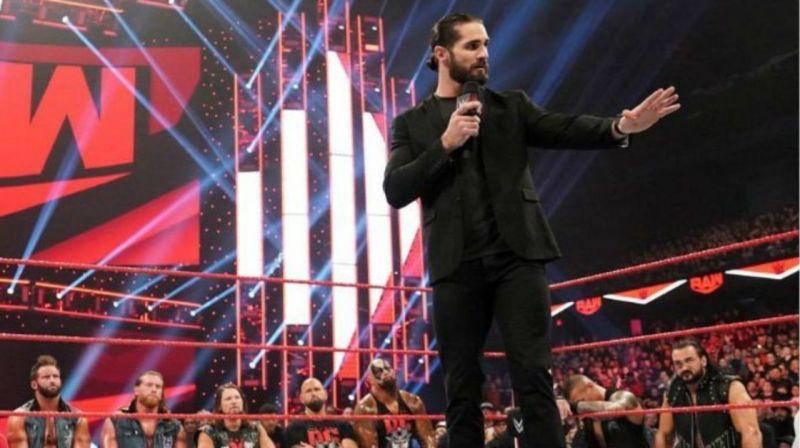 Is Seth Rollins still turning heel?