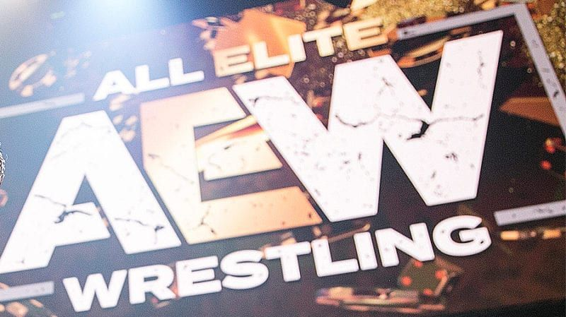 AEW joined the world after an announcement on January 1st, 2019.