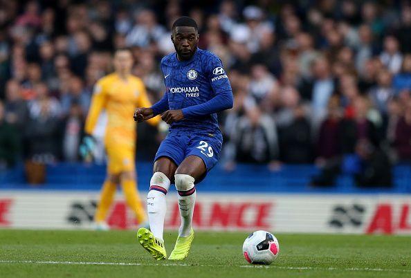 Chelsea FC v Newcastle United - Premier League
