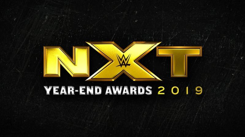The 2019 NXT Year-End Awards