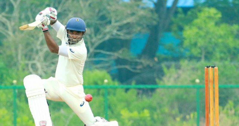 सचिन बेबी बने कप्तान (Photo-Kerala Cricket Association)