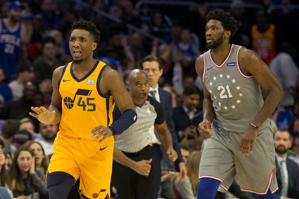 Can the Utah Jazz return to winning ways against the in-form Philadelphia 76ers?