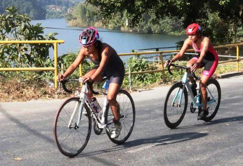 Cycling event at SAG 2019